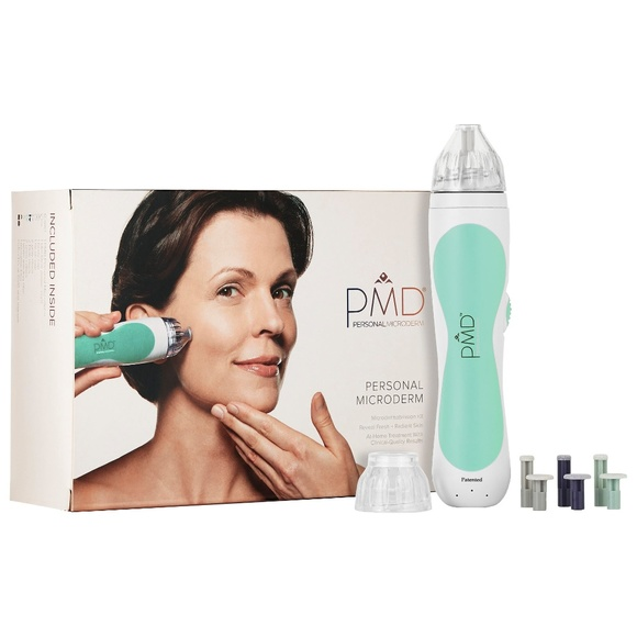 PMD Other - PMD Personal Microderm Face Kit